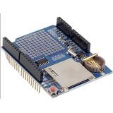 Arduino Shield Datalogger Data Logger Colector De Datos