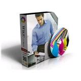 Dvd Curso Manutenção Impressoras Laser E Deskjet