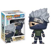 Funko Pop Kakashi - Naruto