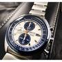 Reloj Seiko Cronograph - Seiko Sndf87p1