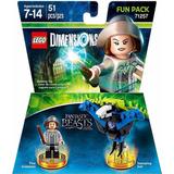 Lego Dimensions Fun Pack Fantastic Beast Nuevo Sellado Envio