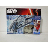 Star Wars Force Awakens Millennium Falcon Halcon Milenario