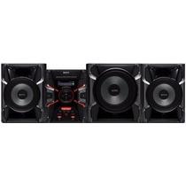 Equipo De Sonido Sony Gpx5 Tienda Física