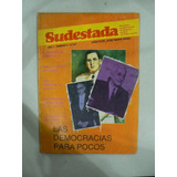Lote 6 Numeros Revista Sudestada Del 1 Al 6 En La Plata