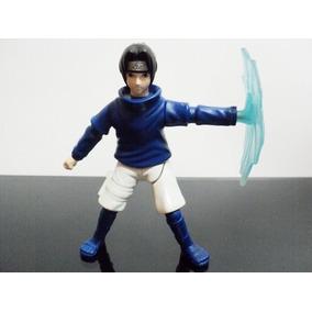 Raríssimo Boneco Coleção Naruto Mc Donalds - Sasuke ! Usado!