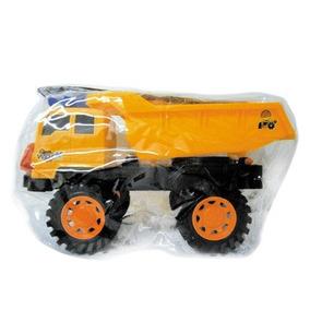 Juguetes Vehiculo De Construccion Trailer Truck