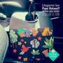 Bolsa De Residuos Para Auto Cuerina Diseño | Popa Cosas