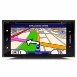 Stereo Gps Mirror Elink Dvd Tv Ipod Usb+ Toyota 86 Sonomax
