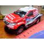 Colecc Dakar 1/43 Toyota Hilux Prototype Pickup Rally 2015