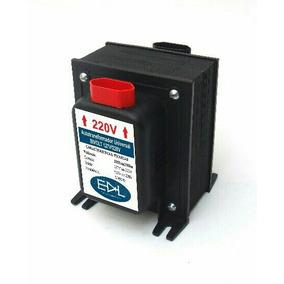 Transformador Conversor De Voltagem 110v 220v 3000va