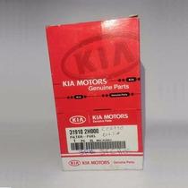 Filtro De Combustivel Hyundai I30 Gls 2.0 16v - Marca Kia