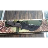 Cuchillo Yarara Explorador