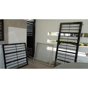 Protecciones De Herrería Para Puerta Y Ventana Usadas