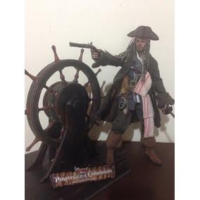 Hot Toys - Jack Sparrow Dx06