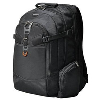 Everki Titan Checkpoint Friendly Mochila Portátil Con Capaci