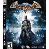 Batman Arkham Asylum | Ps3 Digital