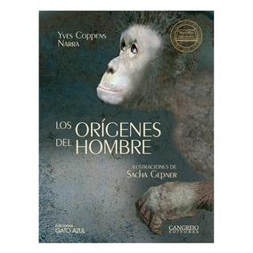 Libro Los Orígenes Del Hombre Cangrejo E.