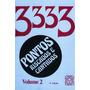 3333 Pontos Riscados E Cantados Volume 2 Umbanda Curimba