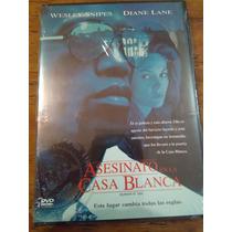 Asesinato En La Casa Blanca ( Wesley Snipes )