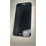 Samsung Galaxy S6 G920i Ram 3gb 4g 16mp Anatel Br - Usado