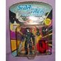 Star Trek Figura Borg En Blister Cerrado