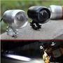 Farol Auxiliar Milha Moto Bmw Led 30w Custom Carro