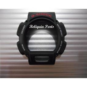Kit Capa Bezel + Protetores P/ Casio G-shock Dw9052 Original