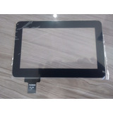 Tela Vidro Touch Tablet Genesis Gt 7220s2 7220 S2