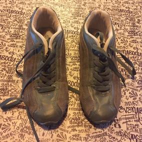 Zapatillas Mujer Candie´s T37 Import Alemania Palermo Devoto