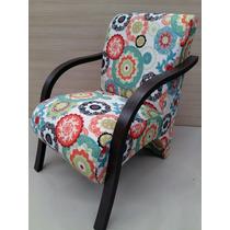 Poltrona Cadeira Decoração Casa Apt Clinica Recepção Amb