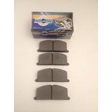 Pastillas De Freno Toyota Corolla, Sky, Avila, Araya 86-02