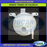 Envase Depósito De Agua Refrigerante 93217461 Corsa 2 Tubos