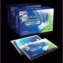 Kit Fitas Clareador Dental Whitening Strips + Frete Grátis