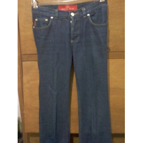 Jeans Wupper Talle 26, De Cintura 38cm., Finísimo !!!