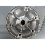 Masa Adaptadora Aluminio Para Volante Ford Taunus 81/84 Ghia