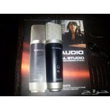 Microfono M Audio Condensador Usb Producer, En Caja O Permut