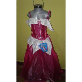 Vestido Aurora Bella Durmiente
