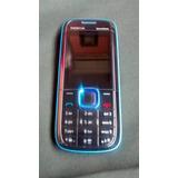 Celular Nokia 5130c-2 Con Cargador En Muy Buen Estado!!!