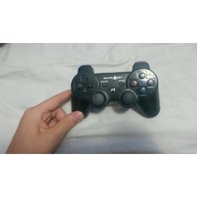 Joystick Inalambrico Para Pc Y Playstation Sharknet Gp-105