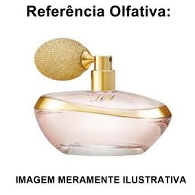 Perfume Inspirado No Lily Boticário Feminin 100ml Contratipo