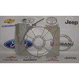 Escafandra Ò Colector Aire Toyota Yaris 1999 - 2005 Original