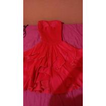 Vestido Rosa Para Adolescentes