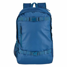Mochila Nixon C1954-2322-00 Smith Sk Ripstop Laptop 21 Lts