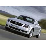 Escape Remus Audi Tt 1.8 Turbo Silenciador Sonido Gcp