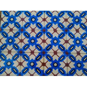 Pisos Mosaicos Artesanales