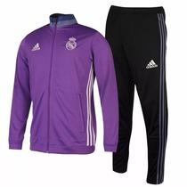 Conjunto Futbol Adidas Real Madrid Niño / Chico Ultimos!!!