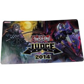 Vampire Judge 2014 Playmat