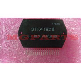 Stk4192ii Stk4192 Ii Ic Amplificador De Audio 29136