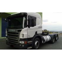 Scania P 360 2013 C/ Carreta Rossetti 2012 0port. Negociamo