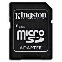 Adaptador Micro Sd , Solo Adaptador